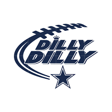 Cowboys Dilly Dilly Svg Dallas Cowboys Svg Cowboys Svg For Cut Svgtrending