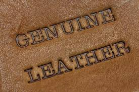 how to purchase leather the gentlemanual