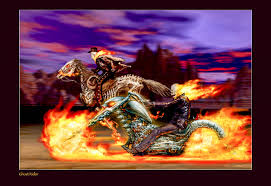 ghost rider amazing wallpaers hd