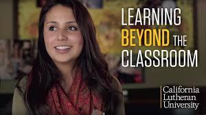 California Lutheran University in USA - Master Degrees