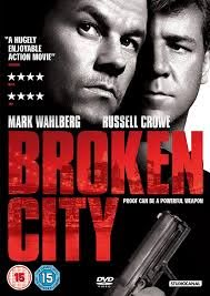 Amazon.com: Broken City [DVD] [2013]: Movies & TV