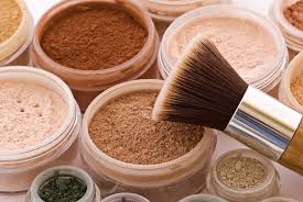 how to apply bare minerals makeup more
