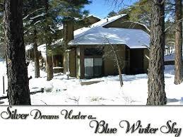 winter quotes silver dreams under a blue winter sky