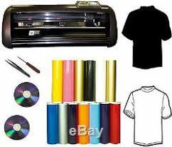 New 13 1000g Vinyl Cutter Plotter Sign Vinyl Decal Pu Vinyl T Shirt Heat Press