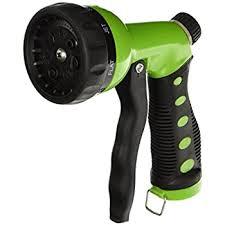 com hose nozzle hand sprayer