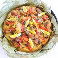 filipino paella gallery foodgawker