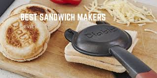 best sandwich makers in 2020 top 10