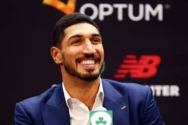 NBA Star Enes Kanter's Father Released from Turkish Prison ...