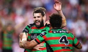 Last-gasp Adam Reynolds kick gives Souths thrilling win over Dragons |  Sport | The Guardian