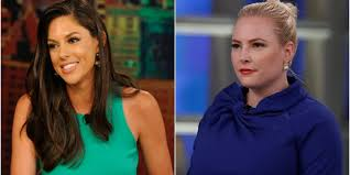 Meghan McCain slams CNN report about Abby Huntsman tensions as sexist -  Business Insider