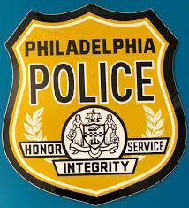 Philadelphia Police Patch Sticker Decal Police Patches Police Stickers Police