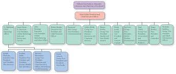 internal issues strategic management