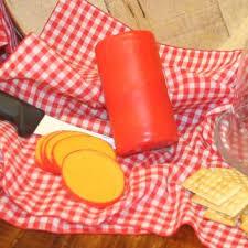 hog head cheese perishable item