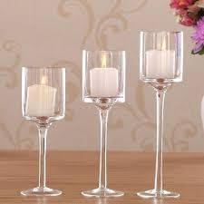 goblet candle holder pokupka life
