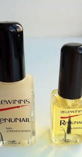 dr lewinn s renunail nail strengthener