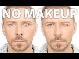 no makeup makeup look beginner