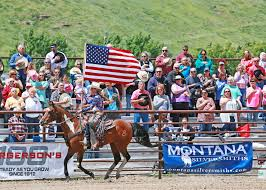 Visit Great Falls Montana - Behind the Rodeo Chutes in Montana's ...