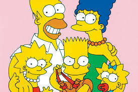 the simpsons family values how the