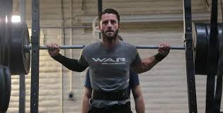 W.A.R. - Dustin Hawkins' Workout Addiction Recovery in South Ogden   Health    standard.net