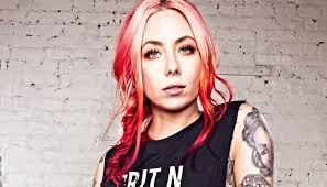 Megan Massacre | Female Tattooers