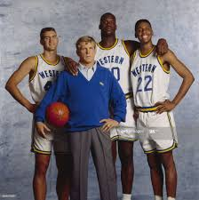 The All Time Movie Basketball All Star Team S