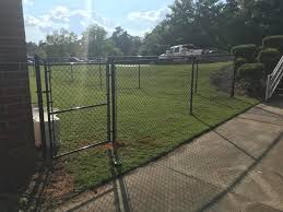 5 Foot Black Chain Link Fence Legacy Ranch And Fence Company Llc Facebook