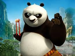 46 kung fu panda desktop wallpaper on