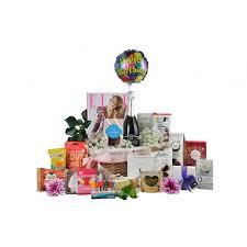 birthday gift baskets female birthday