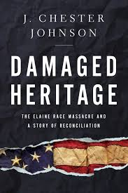 Damaged Heritage | Book by J. Chester Johnson | Official Publisher ...
