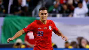 NY Red Bulls: Aaron Long on alert for Premier League move - AS.com