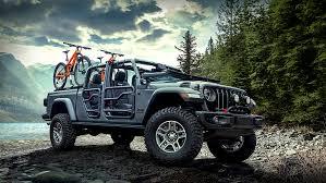 hd wallpaper 2020 mopar jeep gladiator
