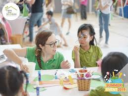 Có nên cho trẻ học tiếng Anh qua phim hoạt hình ? - Casa dei Bambini