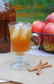 apple pie moonshine easy homemade