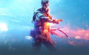 wallpaper battlefield 5 official