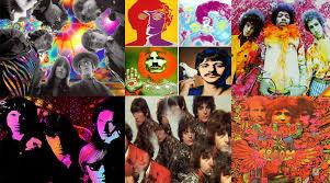 Las mejores canciones de rock psicodélico de 1966 a 1969 - Muzikalia