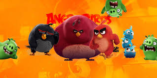 Solution-Max: A Guide to Every Angry Birds Game Ever Released