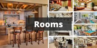 101 interior design ideas for 25 types