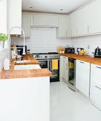 35 stylish u shaped kitchen ideas you