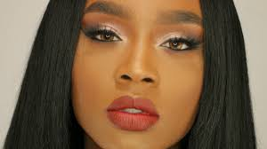 pretty makeup tutorial pink chagne