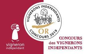2019 vignerons indépendants competition