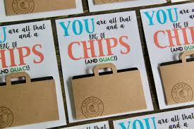 chipotle gift card teacher thank you
