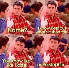 friendship quotes friends tv show joey tribbiani funny humour