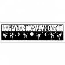 Wicca Pagan Stickers Decals Bumper Stickers
