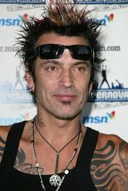 Tommy Lee - Ethnicity of Celebs | What Nationality Ancestry Race