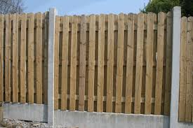 Concrete Fencing Panels For Sale Brick Effect Cedar Wood Fence Wood Fence Fence Panels