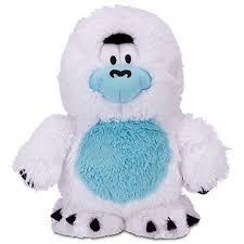 Disney Club Penguin 6 Yeti Penguin Plush Walmart Com Walmart Com