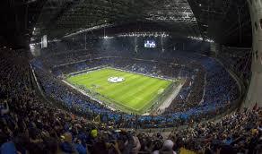 Standing ovation per i tifosi dell'Inter. Stasera altro pienone a San Siro,  mai sotto i 55mila - FC Inter 1908