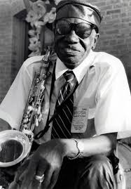 s-University sax player jazz | San Antonio Report