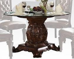 acme furniture vendome cherry 54 inch