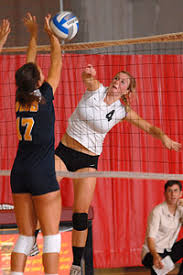Jacqueline Johnson - 2010 - Women's Volleyball - Chico State Athletics